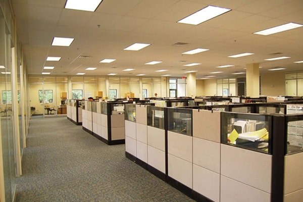 architecture office design. Advanced Technology Innovation Corporation Architecture Office Design