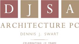 Dennis J. Swart Architecture, LLC Logo